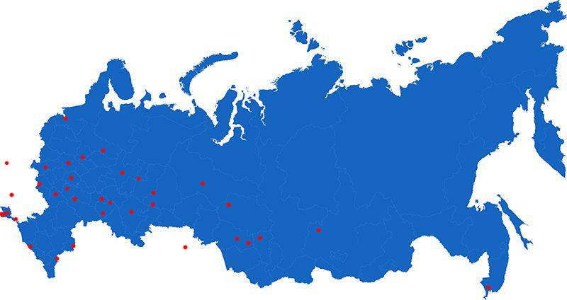 карта двух смен